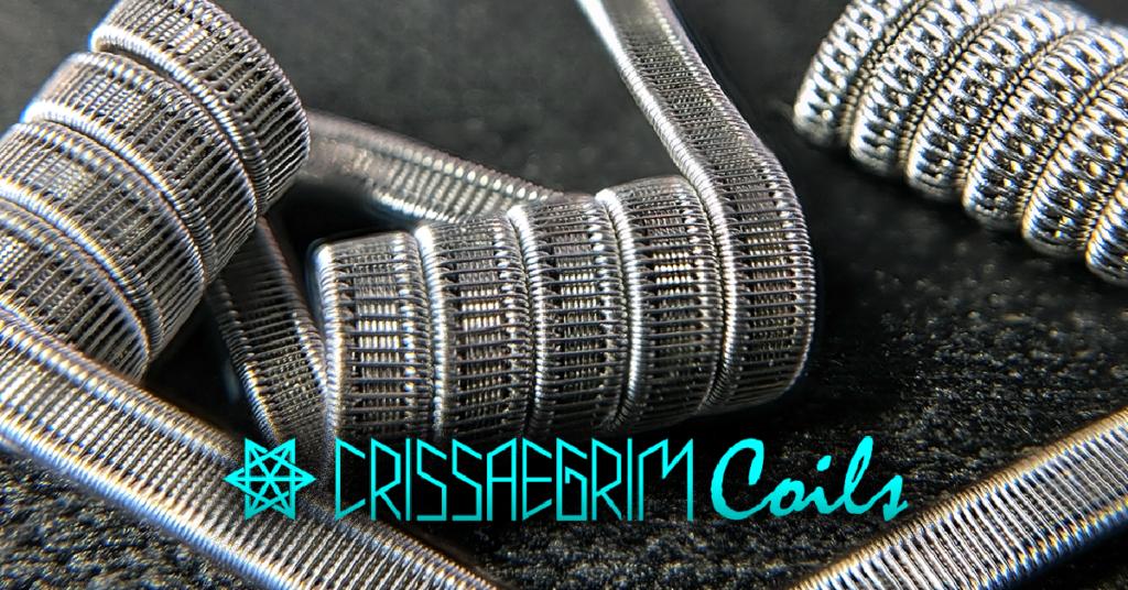 Crissaegrim Coils